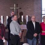 Evangelische Gemeinde in Wolbeck hat wieder ein Presbyterium