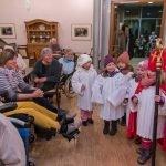 Buch-Ausstellung im Pfarrheim von St. Nikolaus
