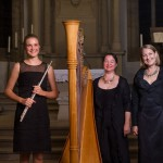 Debussy-Trio brilliert auch mit Fauré und Mendelssohn in St. Nikolaus