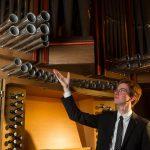 Für Liebhaber der Orgel
