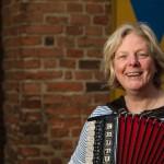 """""""Eine Reise ins Glück"""" - Anne-Marie Grage zu Gast in Wolbeck"""