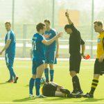 VfL Wolbeck : Hoetmar 5 : 1