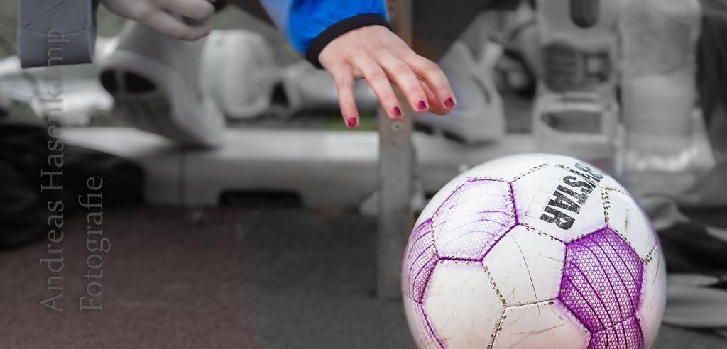 Landesliga: Damen des VfL Wolbeck besiegen Marl Spannung bis zum Schluss