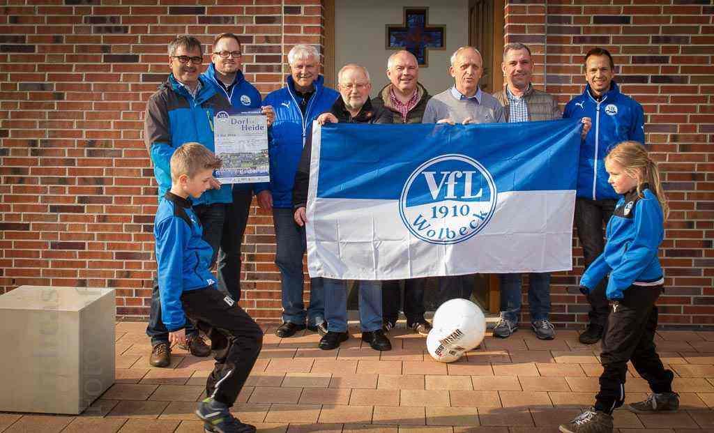 Dorf-gegen-Heide 2016 mit großem Rahmenprogramm