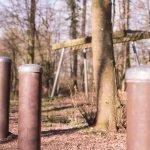 Kinderspielplätze in Wolbeck sind leer 8
