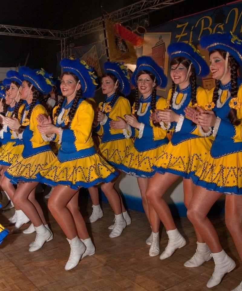 Fotos vom Wolbecker Karneval 2009