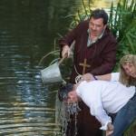 Zu warm: ZiBoMo lässt Aktive an der Angel taufen