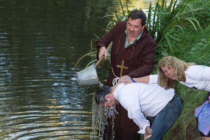 Zu warm: ZiBoMo lässt Aktive an der Angel taufen 4