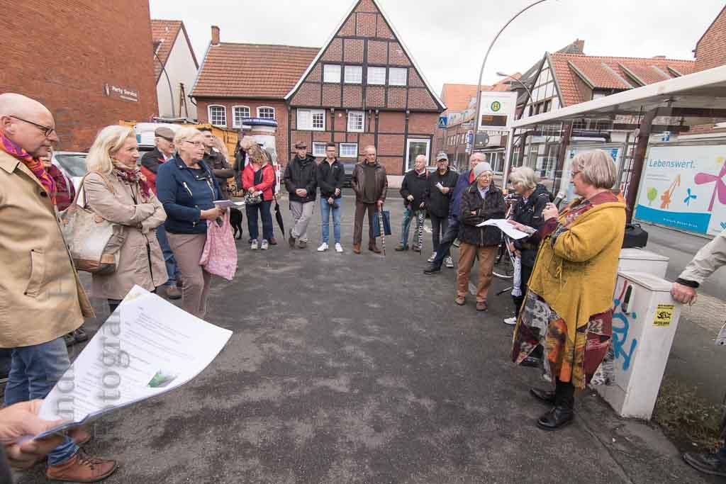 """Aktion """"Zukunft in Wolbeck – ein Spaziergang"""" läuft an mit Beteiligung der Stadt Münster"""