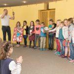 Nikolai-Grundschüler begeistert beim Mal-Wettbewerb zu Händen
