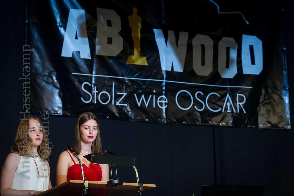 Abitur-Entlassfeier des Gymnasiums Wolbeck 2017 6