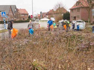 Aktion Sauberes Münster 2018: Rekordbeteiligung 1