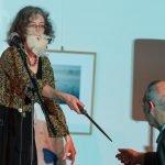 Musikkabarett zum 100. Weltfrauentag lockt ins Achatiushaus 2