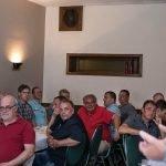 Bruderschaft St. Achatius-Nikolai Wolbeck startet mit Bierprobe