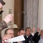 Generalversammlung:  St. Achatius-Nikolai Bruderschaft debattiert auch Traditionen