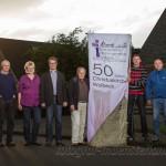 Gemeinde der Christuskirche will 50. Geburtstag in Wolbeck feiern 1