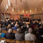 Latin Jazz Mass mit dem Chor der Friedenskirche 3
