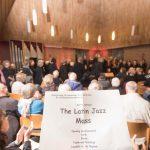 Latin Jazz Mass mit dem Chor der Friedenskirche 4