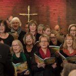 Latin Jazz Mass mit dem Chor der Friedenskirche