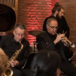 Latin Jazz Mass mit dem Chor der Friedenskirche 8