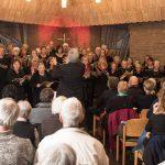 Latin Jazz Mass mit dem Chor der Friedenskirche 9