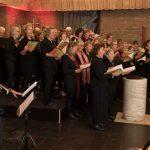 Latin Jazz Mass mit dem Chor der Friedenskirche 10