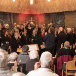 Latin Jazz Mass mit dem Chor der Friedenskirche 11