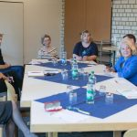 Gemeindeforum berät und plant für Gemeindefest in Wolbeck