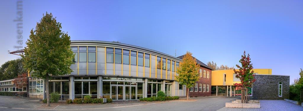 Fotos der Nikolai-Grundschule Wolbeck 1