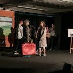 """""""Emil und die Detektive"""":  Musical-AG des Gymnasiums Wolbeck spielte Musical"""