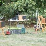 Lambertussingen mit dem Heimatverein Wolbeck 1