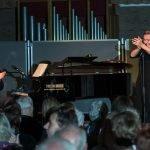 Tina Teubner und Ben Süverkrüp bieten musikalisches Kabarett 10