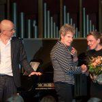 Tina Teubner und Ben Süverkrüp bieten musikalisches Kabarett