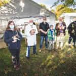 Zuwachs von Kleintier-Freunden - Kleintierschau in Wolbeck fand statt