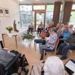 Mai-Andacht der Kolpingfamilie Wolbeck