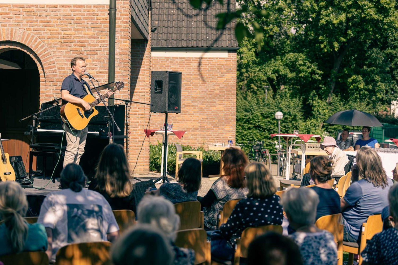 Freiluft-Events von KulturVorOrt Wolbeck mit Erfolg gestartet 16