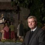 Organist aus Flensburg zu Gast an der Orgel von St. Nikolaus