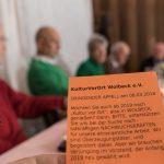 """Verein für """"Kultur vor Ort"""" sucht Nachwuchskräfte"""