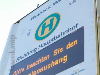 Triathlon Münster trifft Verkehr auch in Wolbeck