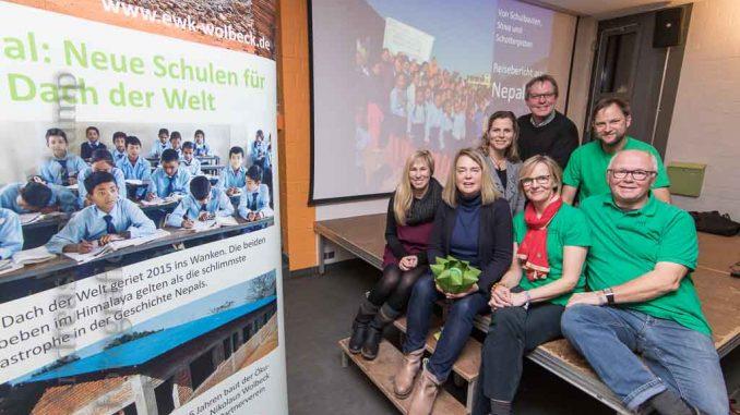 ÖWK kooperiert mit Realschule Wolbeck