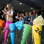 Realschule Wolbeck füllt bei Schulfest 2015 weite Räume