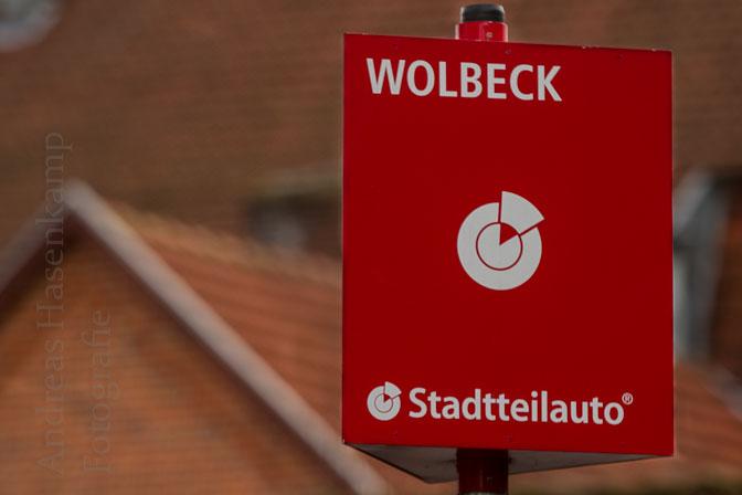 Mobilitätsmanagement schont Umwelt und Etat der Stadt Münster