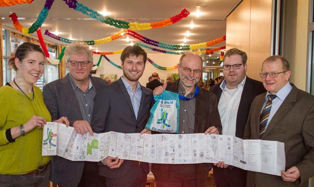 Neujahrs-Empfang 2016 des SPD-Ortsvereins Wolbeck