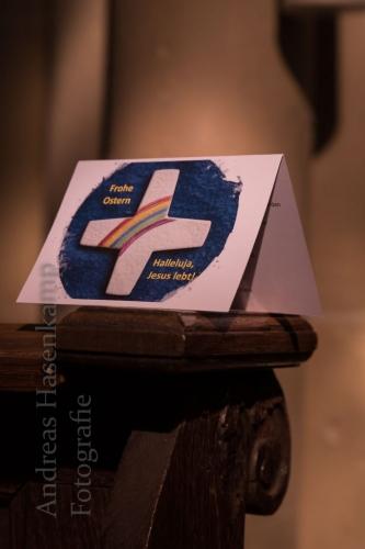 Gottesdienste in St. Nikolaus in Wolbeck ab dem 2. Mai - mit Beschränkungen 27