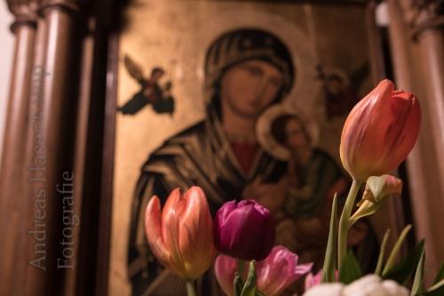 Gottesdienste in St. Nikolaus in Wolbeck ab dem 2. Mai - mit Beschränkungen 5