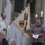 Pater Theodor Vogelpoth feierlich mit Messe verabschiedet 8