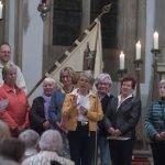 Pater Theodor Vogelpoth feierlich mit Messe verabschiedet 6