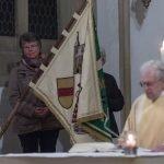 Pater Theodor Vogelpoth feierlich mit Messe verabschiedet 4