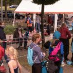 Swim+Run in Wolbeck stark gefragt