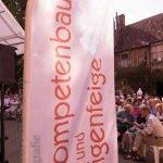 """""""Trompetenbaum und Geigenfeige"""" mit Hootin' the Blues im Drostenhof 38"""